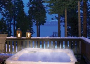 how much do hot tubs cost
