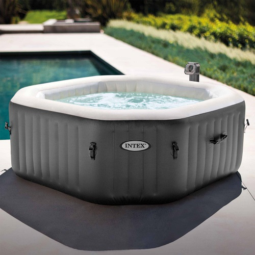 intex hot tubs