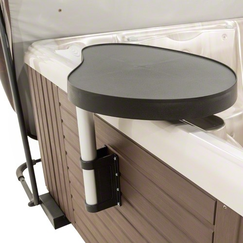 Hot Tub Side Table A Must Have Hot Tub Accessory