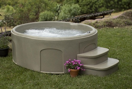 lowes hot tubs and spas