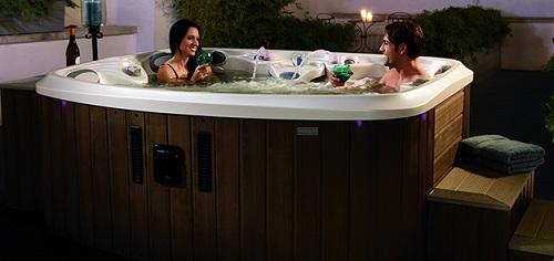 marquis hot tub prices