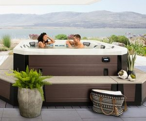 marquis hot tub price