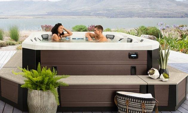 marquis hot tub price