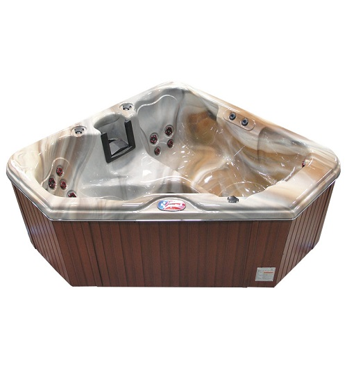 small 2 person hot tubs american spa