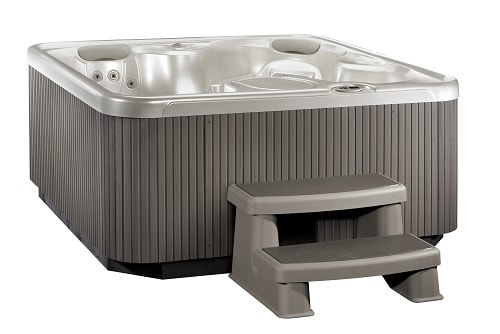 Solana Hot Tub Review Sx 3 Person Hot Tub From Hotspring