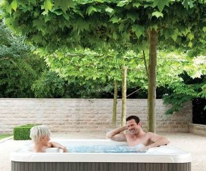 solana hot tub review