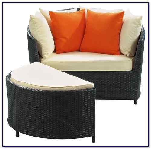 10 Patio Furniture With Hidden Ottoman That Is Recommended For You