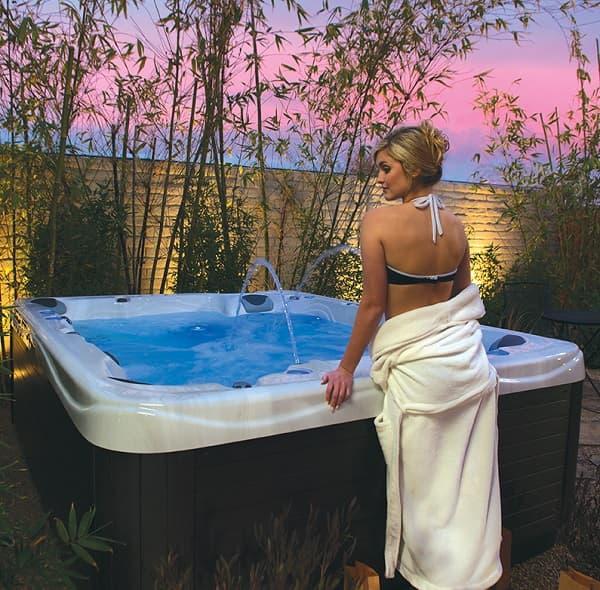Vita Spa Hot Tub Price