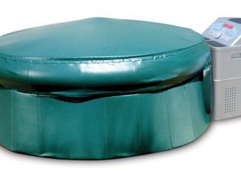 walmart portable hot tub