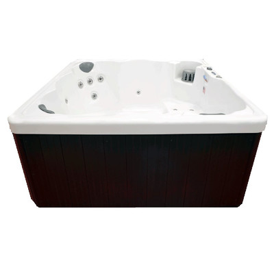 wayfair hot tub