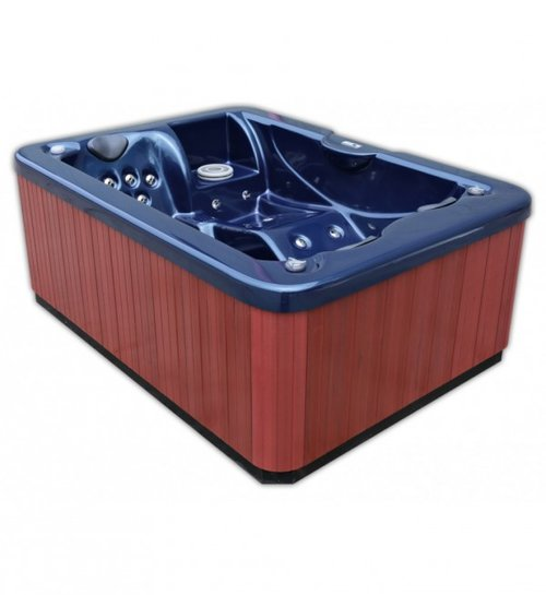 dr wellness hot tub