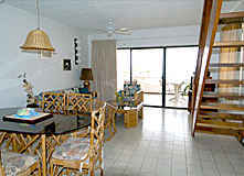 Two Bedroom Townhouse Units