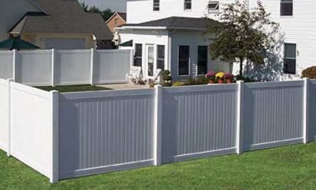 5 Best Spokane Fence Company Recommended For You