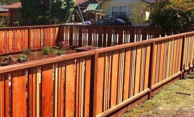 fencing repair feature