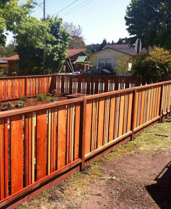 fencing repair feature