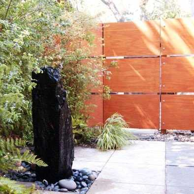 15 Fascinating Modern Fence Ideas To Style Your Backyard