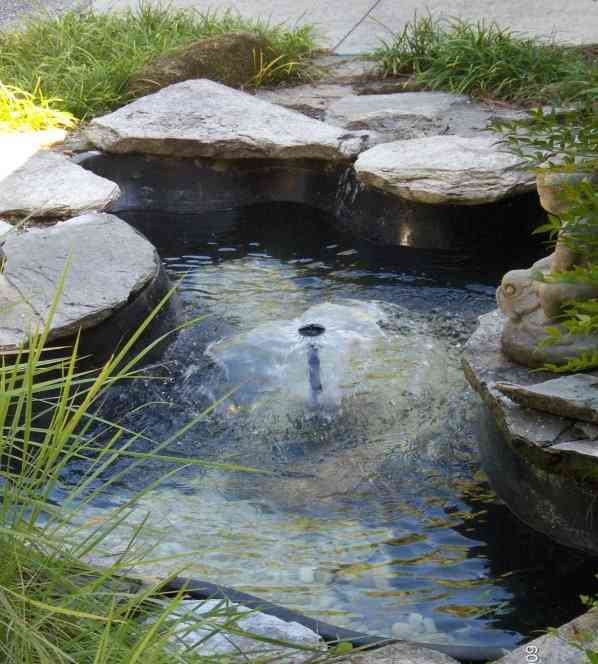How To Choose The Right Type Of Pond Sprinkle For Your Pond