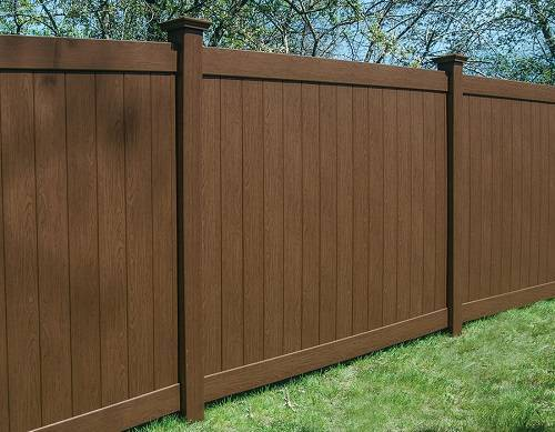 pvc fence reviews
