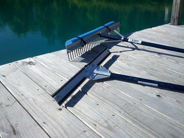 7 Most Recommended Pond Rake and Weed Cutter to Buy Now