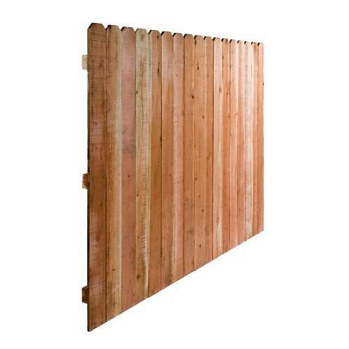 redwood fence reviews