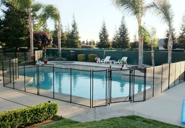 Recommended Removable Pool Fence Reviews