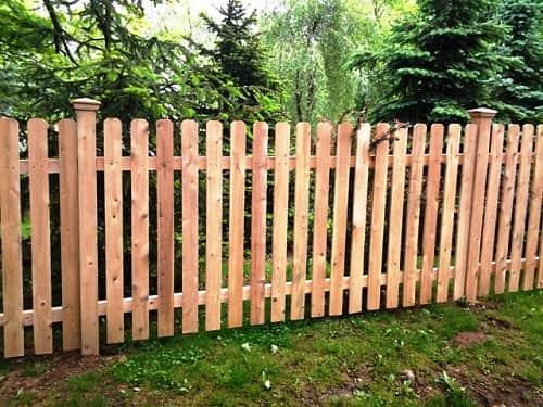 salem fence