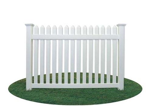 precision fence