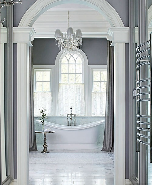 Elegant Bathrooms: 20 Majesty And Prodigious Elegant Master Bathrooms Ideas