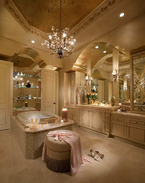 20 majesty and prodigious elegant master bathrooms ideas for Bathroom interior images