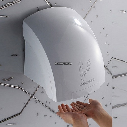 hand dryers for bathroom