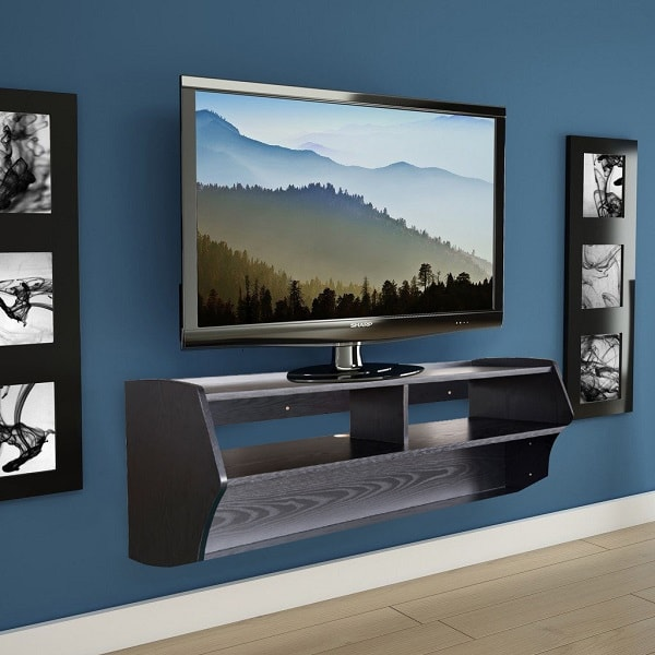 Bedroom Tv Console: 15 Stylish Design Tall TV Stand For Bedroom Ideas