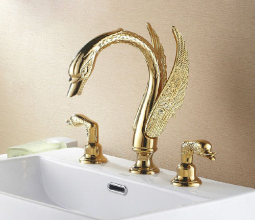 10 inviting and catchy unlacquered brass bathroom faucet