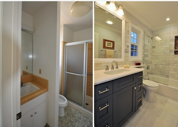 4 stunning and comfortable 5x8 bathroom remodel ideas 5x8 bathroom remodel