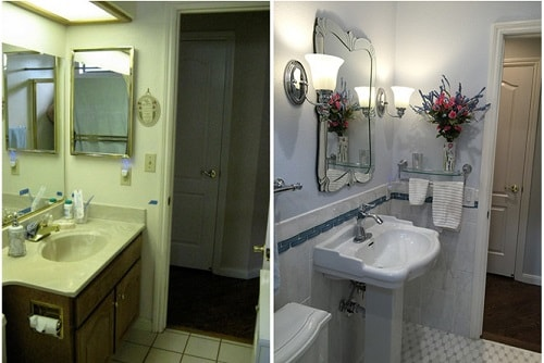 Bathroom Remodel 5' X 8' 4 stunning and comfortable 5x8 bathroom remodel ideas