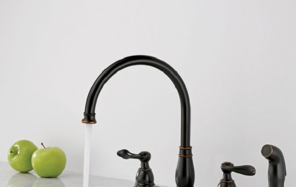Recommended Delta Oil Rubbed Bronze Kitchen Faucet Selection - Delta oil rubbed bronze kitchen faucet
