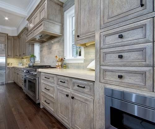gray wash kitchen cabinets 15 gorgeous grey wash kitchen cabinets designs ideas 16035