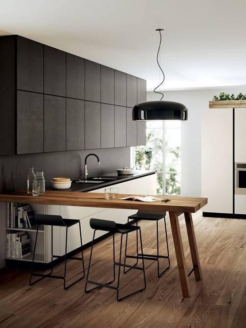 Grey Wash Kitchen Cabinets 9