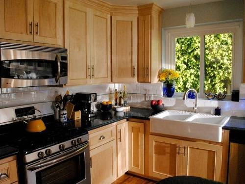 cost refacing kitchen cabinets complete guides of average cost to reface kitchen cabinets 14067