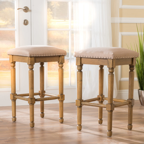 Home Loft Concepts Ervin Bar Stool
