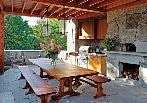Images of Outdoor Kitchen 3