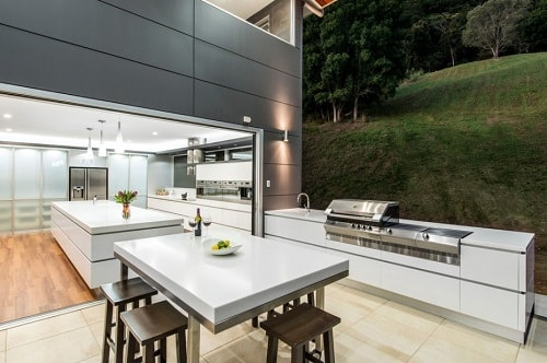 Images of Outdoor Kitchen 4