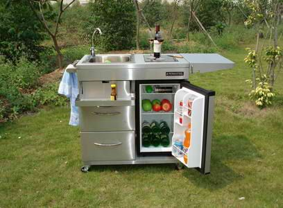 Images of Outdoor Kitchen 6