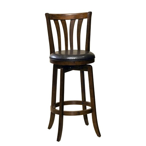 Kitchen Island Chairs With Backs: 9 Classic Design Kitchen Island Stools With Backs Under $100