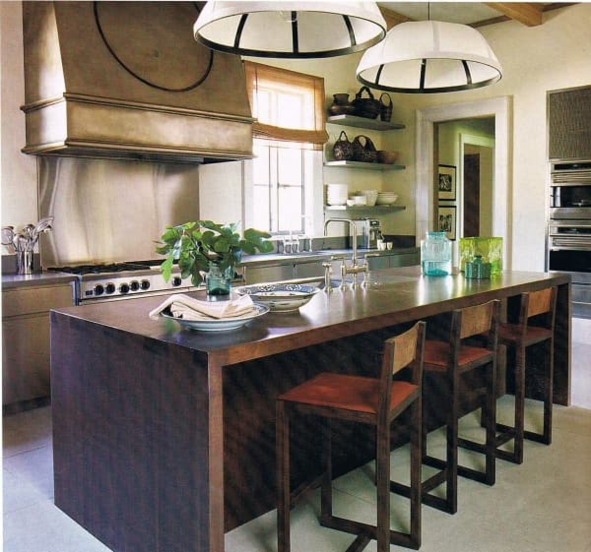 9 Classic Design Kitchen Island Stools With Backs Under 100