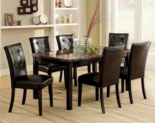 9 Mesmerizing Kitchen Table Sets Under 200 Bucks Which