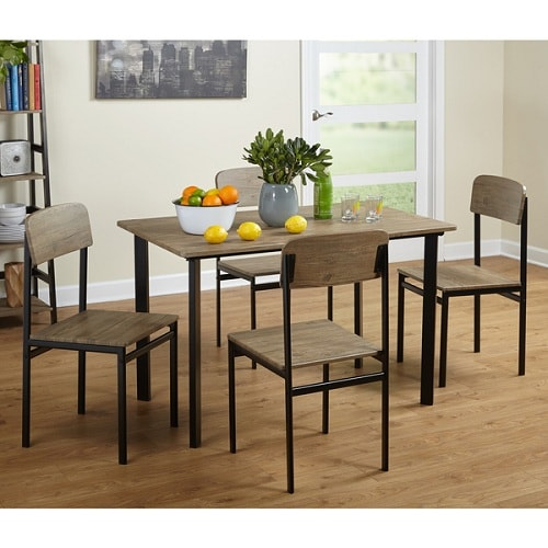 Kitchen Table Sets under $200 4
