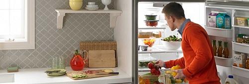 LG Kitchen Appliances Review 1