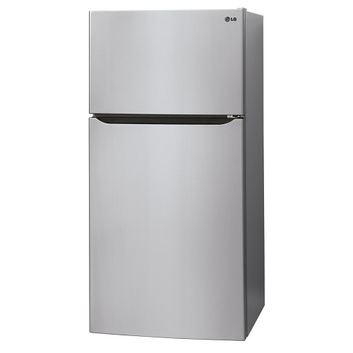 LG Kitchen Appliances Reviews LG LTCS24223S Refrigerator