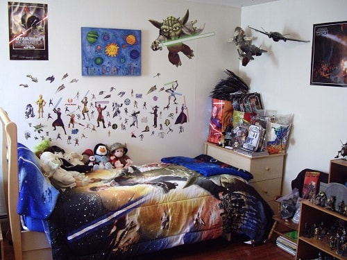 5 Gorgeous Space Decorations For Bedrooms | Ideas & DIY