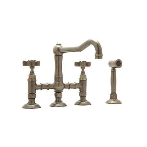 bridge faucets for kitchen 4